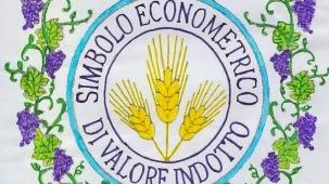 ECONOMETRICO simbolo