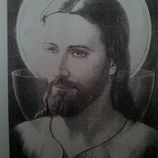 JESUS HOLY JHWH