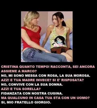 lesbiche