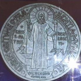 medaglia BENEDETTO 2